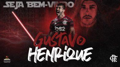 Photo of Flamengo anuncia contratação de Gustavo Henrique
