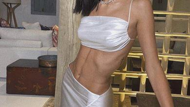 Photo of Bruna Marquezine rebate críticas sobre seu corpo em rede social