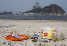 Photo of Estudo mostra que bituca de cigarro são maioria esmagadora em praias cariocas