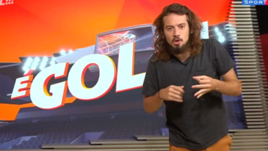 Photo of Cartolouco é afastado do Globo Esporte após guerra de álcool gel