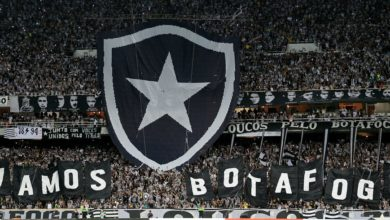 Photo of Botafogo rebate decisão judicial