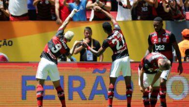 Photo of Estreia de Flamengo na Globo bate recorde de audiência