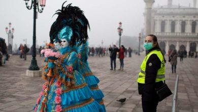 Photo of Por conta do coronavírus, Veneza cancela Carnaval e Itália fecha as portas do comércio
