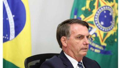 Photo of Declaração de Bolsonaro gera repercussão negativa na internet
