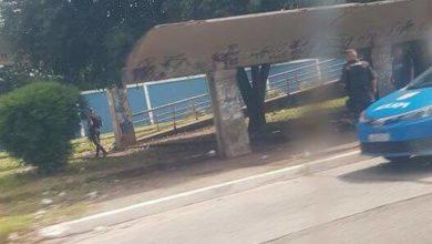 Photo of Corpo de mulher é achado esquartejado na Avenida Brasil
