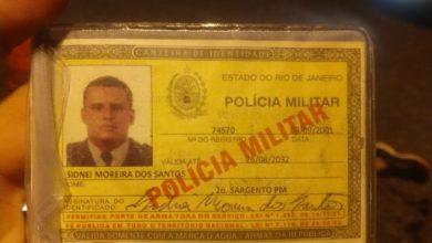 Photo of Rio tem décimo PM assassinado este ano