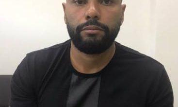 Photo of Miliciano preso suspeito da morte de agente federal já foi chefe do CV
