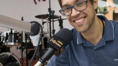 Photo of Comentarista da Rádio Globo é o novo contratado da Fox Sports