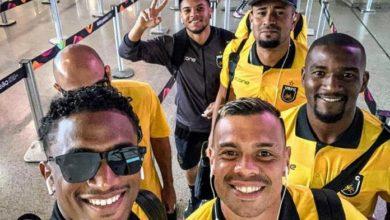 Photo of Volta Redonda viaja para a estreia na Copa do Brasil