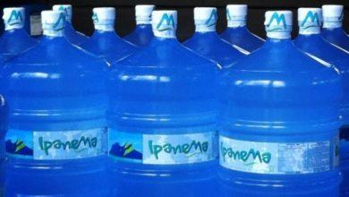 Photo of Vigilância Sanitária proíbe venda de galão de água de 20 litros