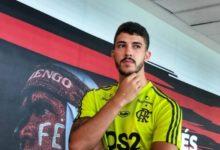 Photo of Gustavo Henrique poderá jogar a Supercopa do Brasil pelo Flamengo