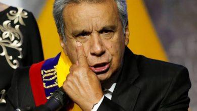 Photo of Presidente do Equador diz que mulheres só denunciam assédio feito por homens feios