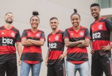 Photo of Adidas lança uniforme 2020 do Flamengo: 'Tua glória é lutar'