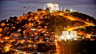 Photo of CV invadiu o Morro do Adeus no fim de semana