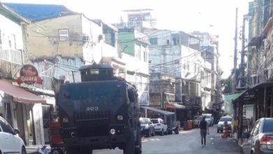 Photo of ONG denuncia que sua equipe foi xingada, ameaçada e levou tiros de PMs durante operação na Maré