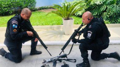 Photo of Quatro mortos em operação da PM no Complexo do Salgueiro