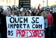 Photo of Professores estaduais decidem aderir à greve da Educação em 18 de março