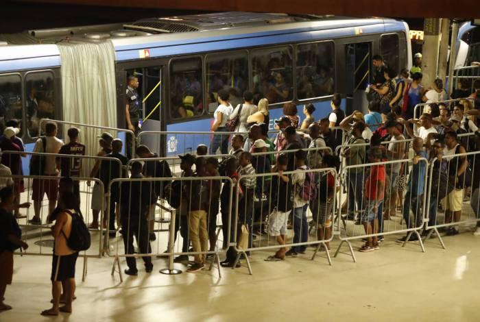 Photo of PM anuncia esquema para restringir circulação de pessoas no Rio