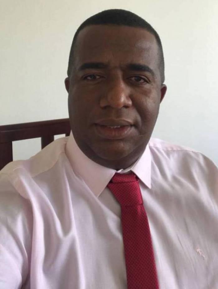 Photo of Ex-candidato a vereador de São João de Meriti é morto a tiros