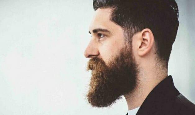 Photo of Médicos aconselham homens a tirar barba durante a Pandemia