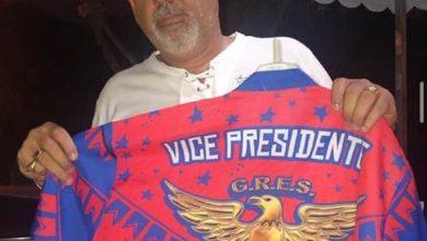 Photo of Vice-presidente da União da Ilha é assassinado