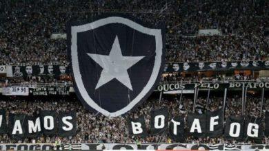 Photo of Justiça determina penhora milionária do Botafogo