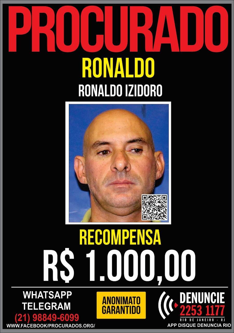 Photo of Preso suspeito de ter dado R$ 200 mil para matador executar vereador em Nilópolis