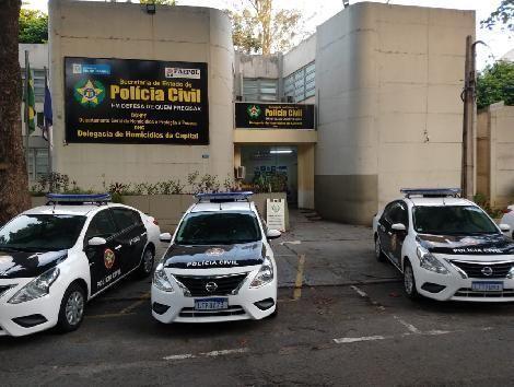 Photo of Três homens são achados mortos na Proença Rosa (CV)