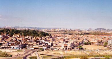 [VIDEO] Tráfico festeja 11 anos de TCP no Pinheiro