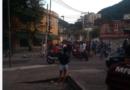 Denúncia de morte de inocente durante ação policial na Usina