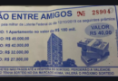 Loteria ilegal do PCC dava apartamento como primeiro prêmio