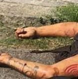 Photo of Corpo decapitado de vítima do tribunal do tráfico (CV) é achado em Vaz Lobo