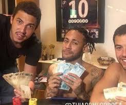 Photo of Neymar tem auxílio emergencial do governo de R$ 600 aprovados