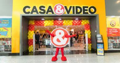 Casa&Vídeo contrata auxiliar de serviços gerais para 23 vagas