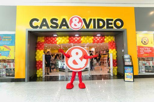 Photo of Casa&Vídeo contrata auxiliar de serviços gerais para 23 vagas
