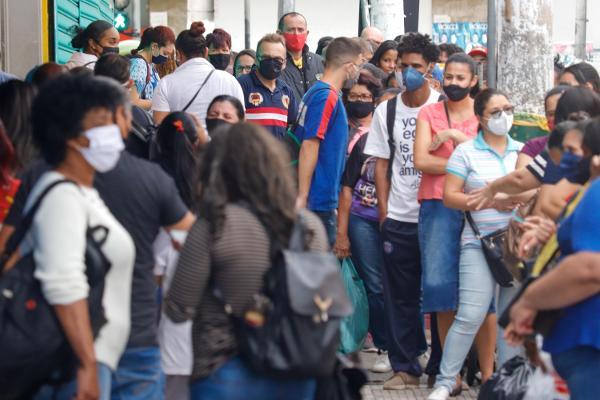 Photo of Par ou ímpar? Cidade inova ao definir abertura do comércio em meio à pandemia e modelo faz sucesso
