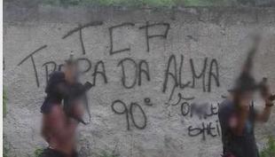 Photo of TCP teria sequestrado cinco pessoas de favela do CV em São Gonçalo