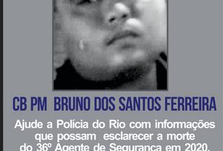 Photo of Morre PM baleado em Padre Miguel