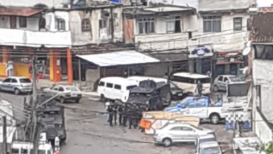 Photo of PM morre após ser baleado na Covanca