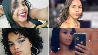 Photo of Quatro garotas somem após curtirem festa do tráfico no litoral da Bahia