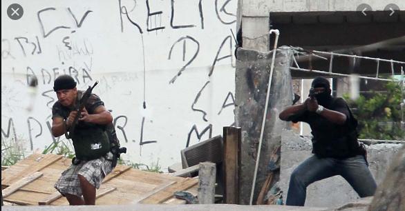 Photo of CV domina mais de 800 comunidades no Estado do Rio. Confira o mapa na capital