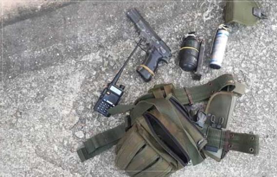Photo of Dois mortos em confronto com a polícia na Mangueirinha (CV)