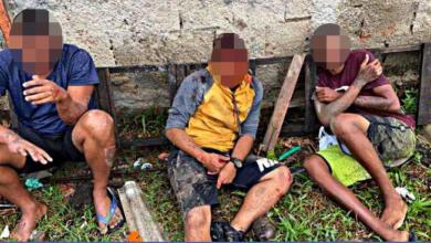 Photo of Supostos roubadores caem no 'Tribunal do Tráfico' em São Gonçalo. Um morre