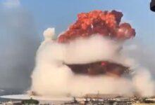 Explosão de grande proporção em Beirute, no Líbano, choca o mundo