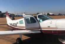 Photo of Caças da FAB interceptam no MS dois aviões com mais de 1 tonelada de cocaína