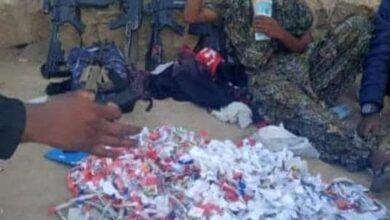 Photo of Traficantes da Vila Kennedy (CV) fogem de operação policial e são atacados por rivais (TCP)