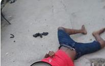 Photo of 'Banho de sangue' no Morro do Chaves (CV x TCP) no fim de semana: denúncia de pelo menos cinco mortos