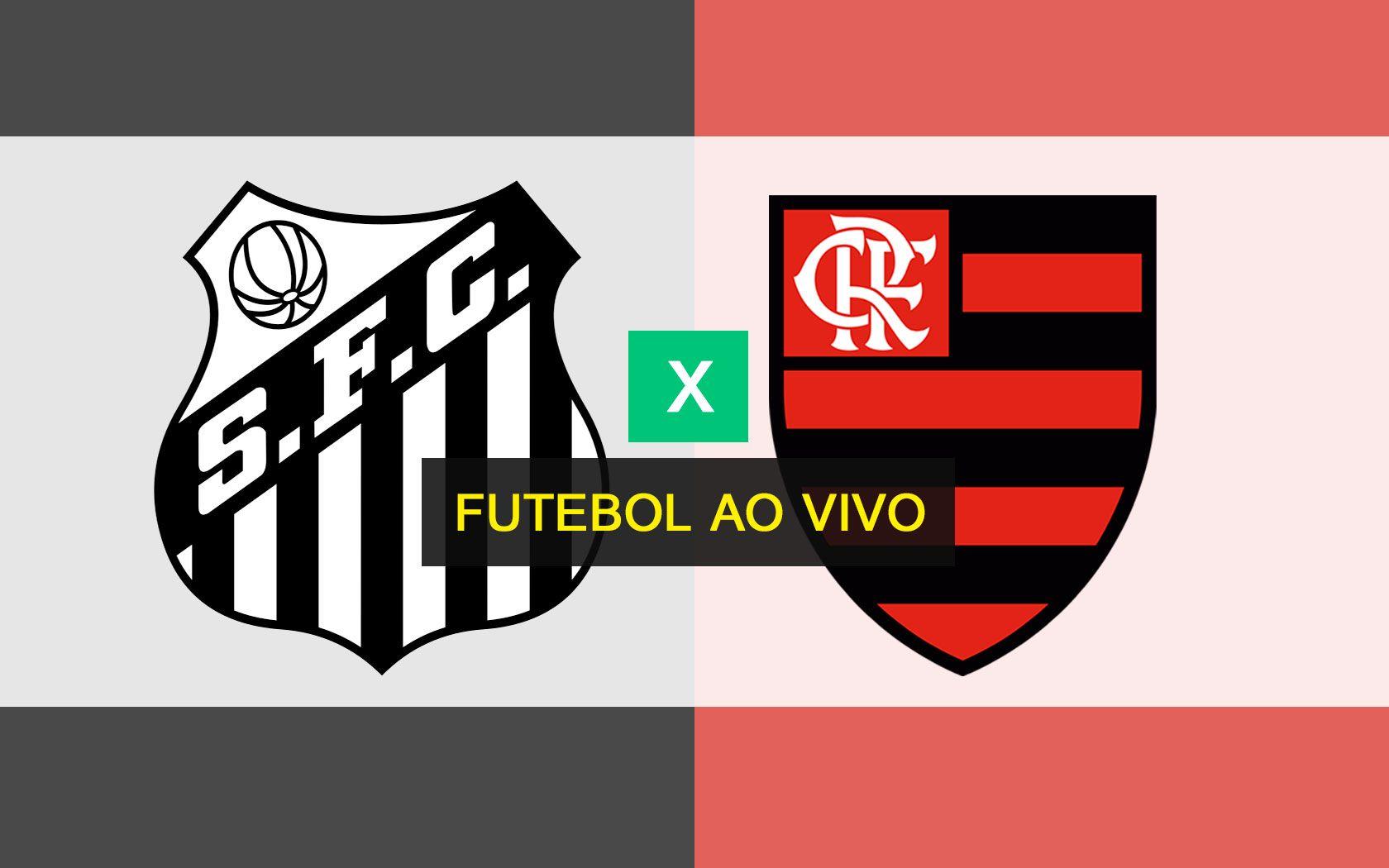 TV Online: Onde assistir futebol na Globo ao vivo, Jogo do Flamengo x Santos ao vivo hoje; confira