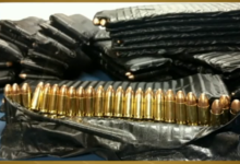 Photo of Gigantesco esquema de tráfico internacional de armas e munições para favelas do Rio descoberto em 2017 é alvo da Justiça
