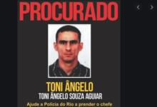 Photo of Irmão de Toni Angelo, ex-chefe da Liga da Justiça, é assassinado em Belford Roxo